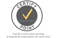 certify point logo - Managed WordPress Hosting for Financial Services