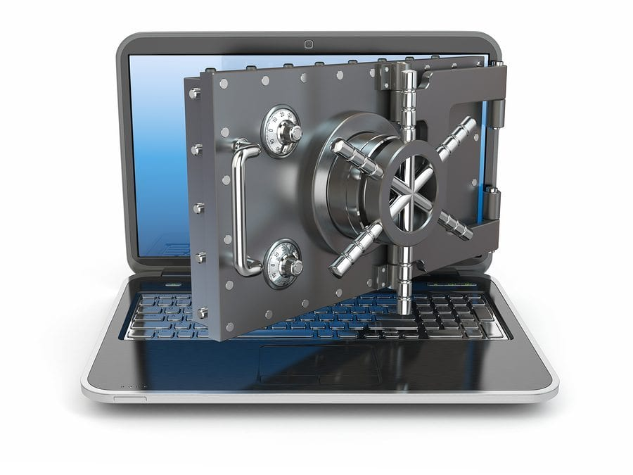 Internet security - Managed Websites & Marketing for Financial Services